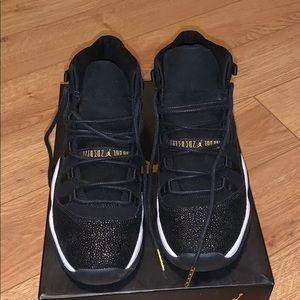Jordan 11 Retro Heiress